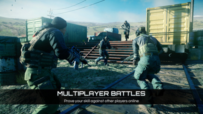 Download Afterpulse App on your Windows XP/7/8/10 and MAC PC