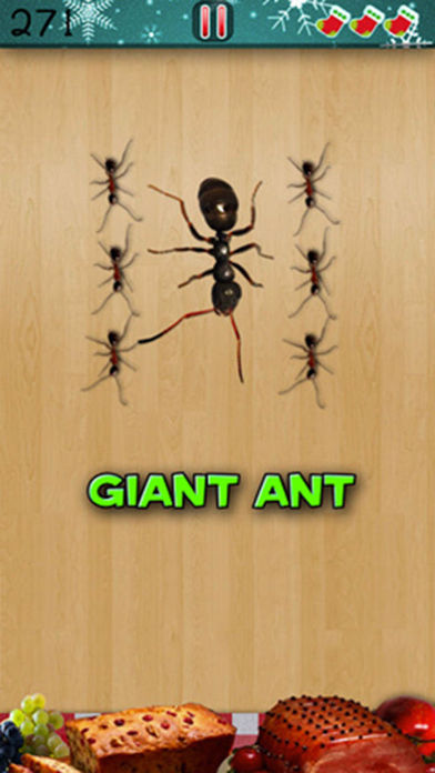 Download Ant Smasher Christmas by BCFG App on your Windows XP/7/8/10 and MAC PC