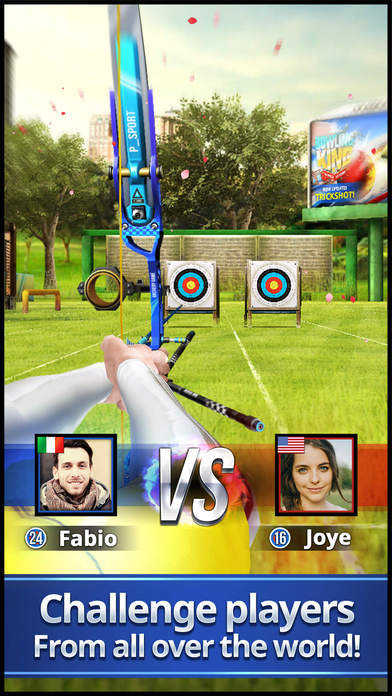 Download Archery King App on your Windows XP/7/8/10 and MAC PC