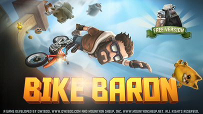 Download Bike Baron Free App on your Windows XP/7/8/10 and MAC PC
