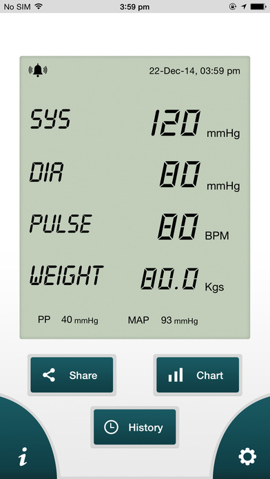 Download Blood Pressure - Smart Blood Pressure (SmartBP) BP Tracker App on your Windows XP/7/8/10 and MAC PC