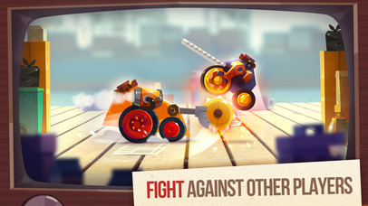 Download CATS: Crash Arena Turbo Stars App on your Windows XP/7/8/10 and MAC PC