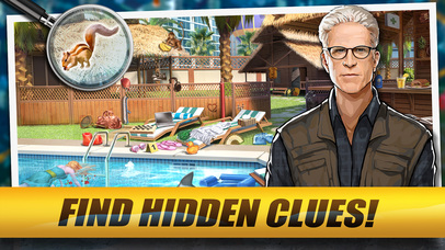 Download CSI: Hidden Crimes App on your Windows XP/7/8/10 and MAC PC