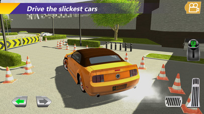 Download Car Parking: VIP Summer Club App on your Windows XP/7/8/10 and MAC PC
