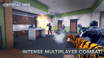 Download Critical Ops App on your Windows XP/7/8/10 and MAC PC