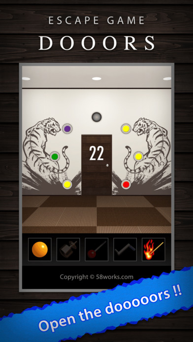 Download DOOORS - room escape game - App on your Windows XP/7/8/10 and MAC PC