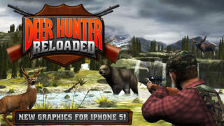 Download Deer Hunter Reloaded App on your Windows XP/7/8/10 and MAC PC