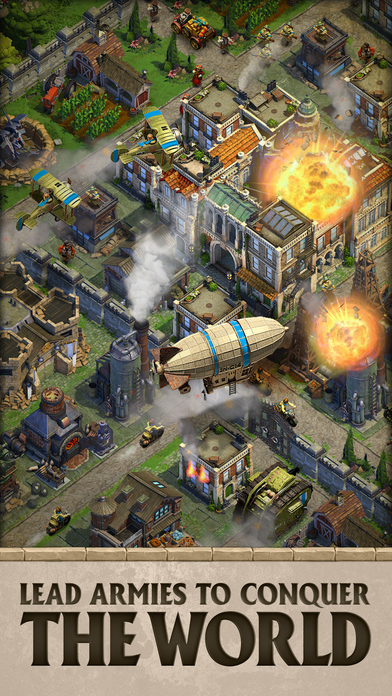Download DomiNations App on your Windows XP/7/8/10 and MAC PC