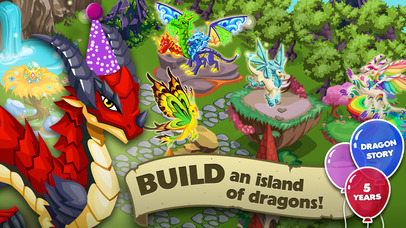 Download Dragon Story™ App on your Windows XP/7/8/10 and MAC PC