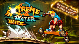 Download Extreme Skater Blitz App on your Windows XP/7/8/10 and MAC PC
