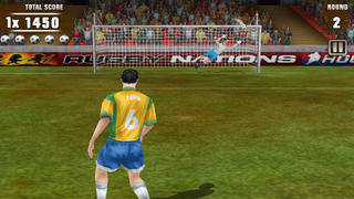 Download Football Kicks App on your Windows XP/7/8/10 and MAC PC