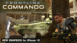 Download Frontline Commando App on your Windows XP/7/8/10 and MAC PC