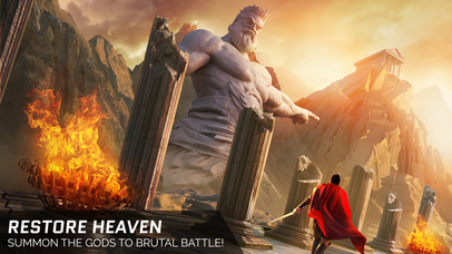 Download Gods Of Rome App on your Windows XP/7/8/10 and MAC PC
