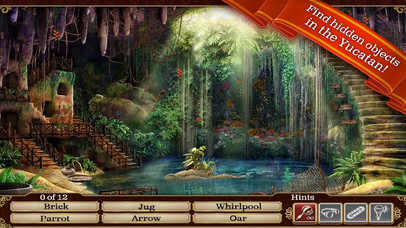Download Hidden Objects: Gardens of Time App on your Windows XP/7/8/10 and MAC PC