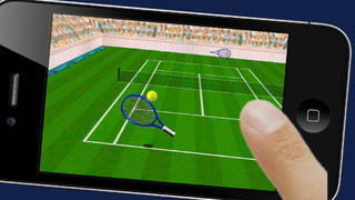 Download Hit Tennis 2 App on your Windows XP/7/8/10 and MAC PC