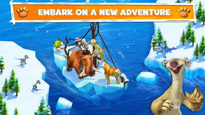 Download Ice Age Adventures App on your Windows XP/7/8/10 and MAC PC