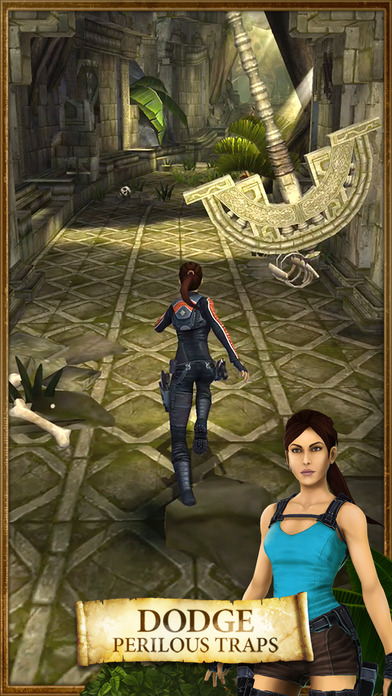 Download Lara Croft: Relic Run App on your Windows XP/7/8/10 and MAC PC