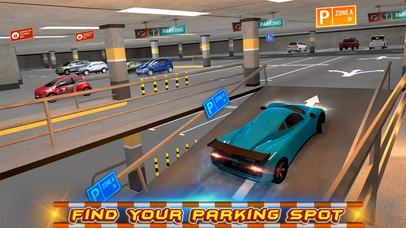 Download Multi-storey Car Parking 3D App on your Windows XP/7/8/10 and MAC PC