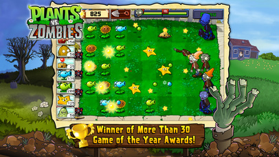 Download Plants vs. Zombies FREE App on your Windows XP/7/8/10 and MAC PC
