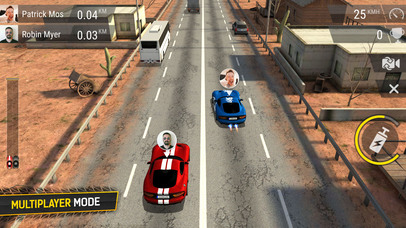 Download Racing Fever App on your Windows XP/7/8/10 and MAC PC