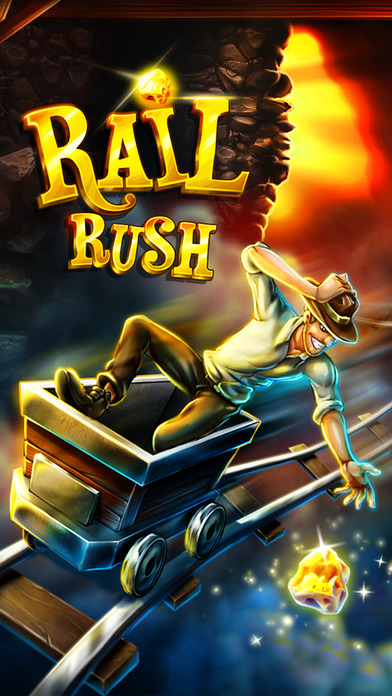 Download Rail Rush App on your Windows XP/7/8/10 and MAC PC