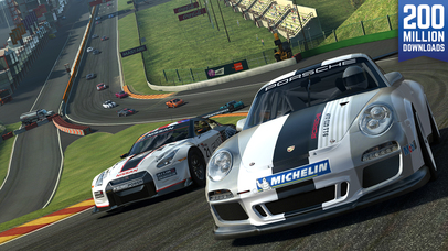 Download Real Racing 3 App on your Windows XP/7/8/10 and MAC PC