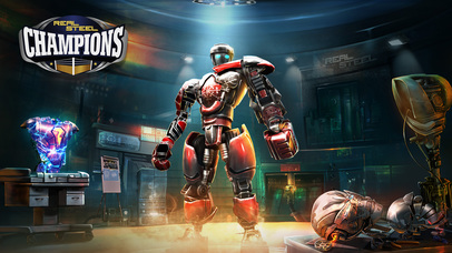 Download Real Steel Robot Boxing Champions App on your Windows XP/7/8/10 and MAC PC