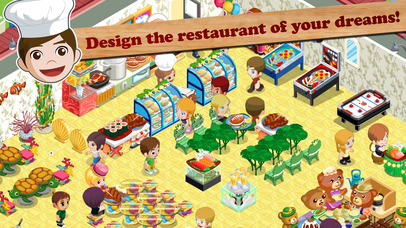 Download Restaurant Story App on your Windows XP/7/8/10 and MAC PC