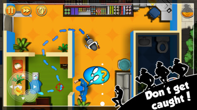 Download Robbery Bob™ App on your Windows XP/7/8/10 and MAC PC
