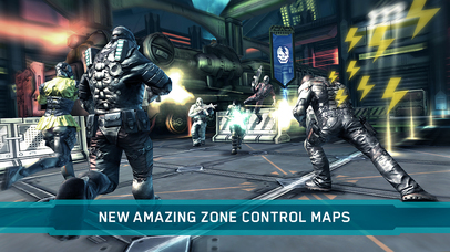 Download SHADOWGUN: DeadZone App on your Windows XP/7/8/10 and MAC PC