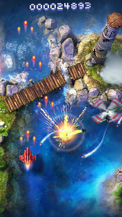 Download Sky Force 2014 App on your Windows XP/7/8/10 and MAC PC