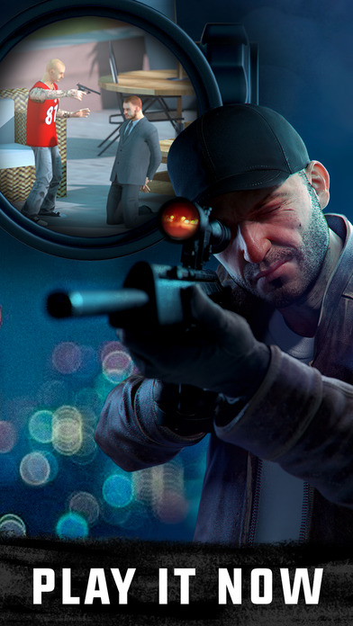 Download Sniper 3D Assassin: Shoot to Kill Gun Game App on your Windows XP/7/8/10 and MAC PC