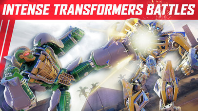 Download TRANSFORMERS: Forged to Fight App on your Windows XP/7/8/10 and MAC PC