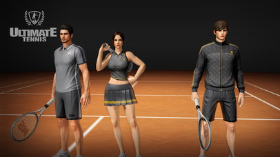 Download Ultimate Tennis App on your Windows XP/7/8/10 and MAC PC