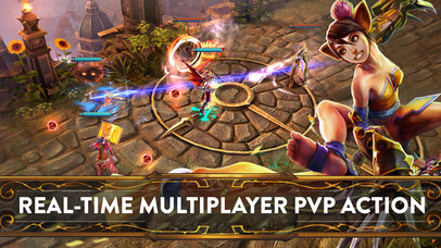 Download Vainglory App on your Windows XP/7/8/10 and MAC PC