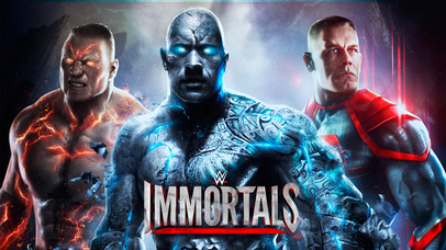 Download WWE Immortals App on your Windows XP/7/8/10 and MAC PC