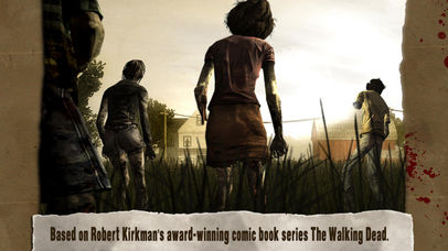 Download Walking Dead: The Game App on your Windows XP/7/8/10 and MAC PC