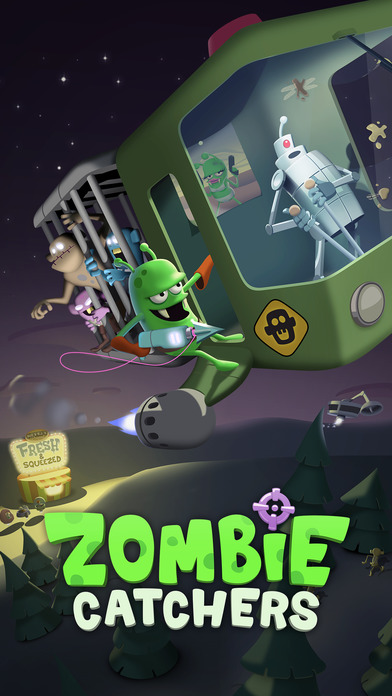 Download Zombie Catchers App on your Windows XP/7/8/10 and MAC PC