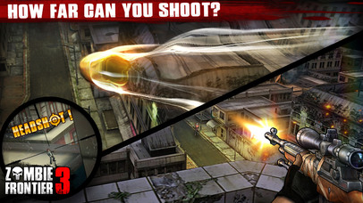 Download Zombie Frontier 3 – Top Zombie Shooting Game App on your Windows XP/7/8/10 and MAC PC
