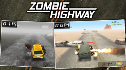 Download Zombie Highway App on your Windows XP/7/8/10 and MAC PC