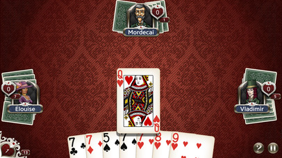 Download Aces® Hearts App on your Windows XP/7/8/10 and MAC PC