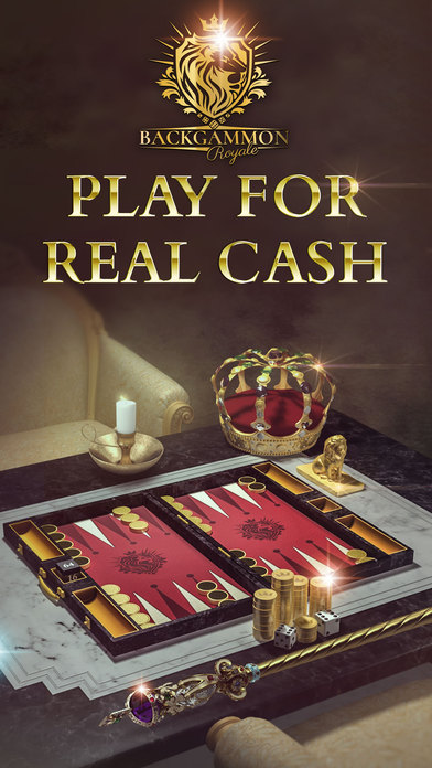 Download Backgammon Royale - Real Money Live Board Game App on your Windows XP/7/8/10 and MAC PC