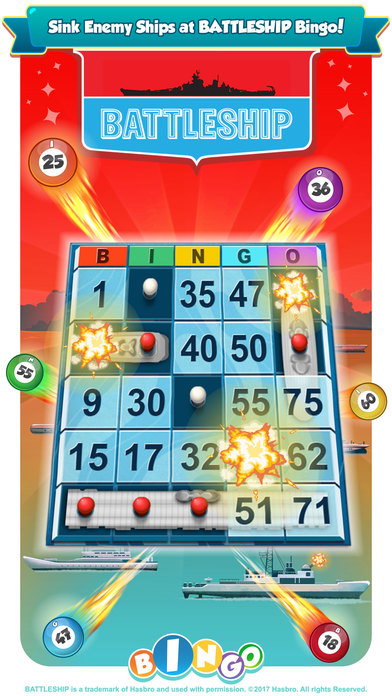 Download Bingo Bash™: Wheel of Fortune ® Bingo + Slots App on your Windows XP/7/8/10 and MAC PC