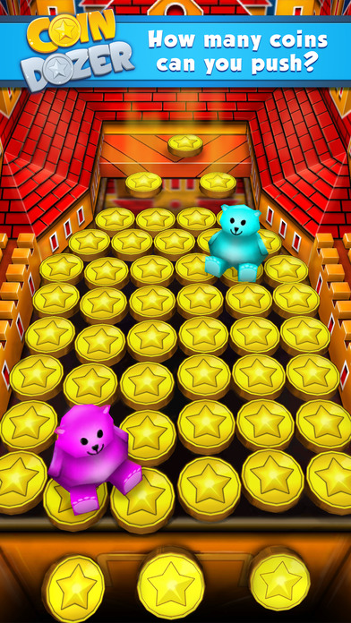Download Coin Dozer App on your Windows XP/7/8/10 and MAC PC