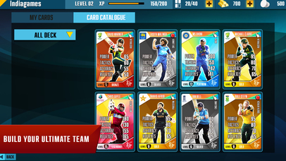 Download Cricket Card Battle App on your Windows XP/7/8/10 and MAC PC