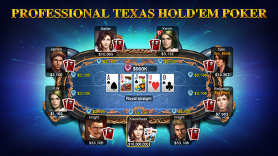 Download DH Texas Poker App on your Windows XP/7/8/10 and MAC PC