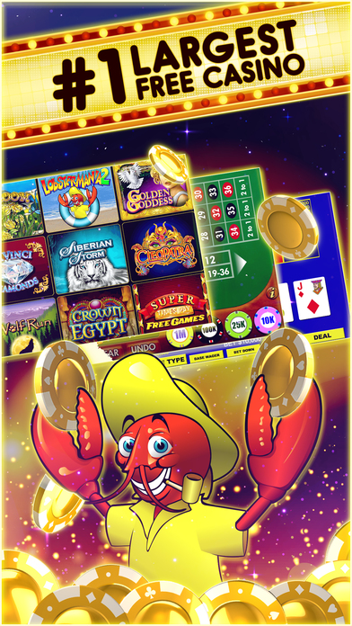Download DoubleDown Casino & Slots  – Vegas Slot Machines! App on your Windows XP/7/8/10 and MAC PC