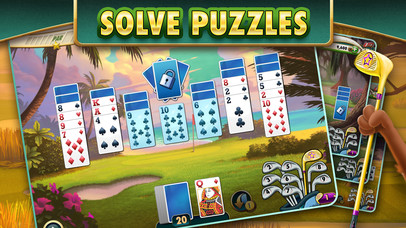 Download Fairway Solitaire App on your Windows XP/7/8/10 and MAC PC