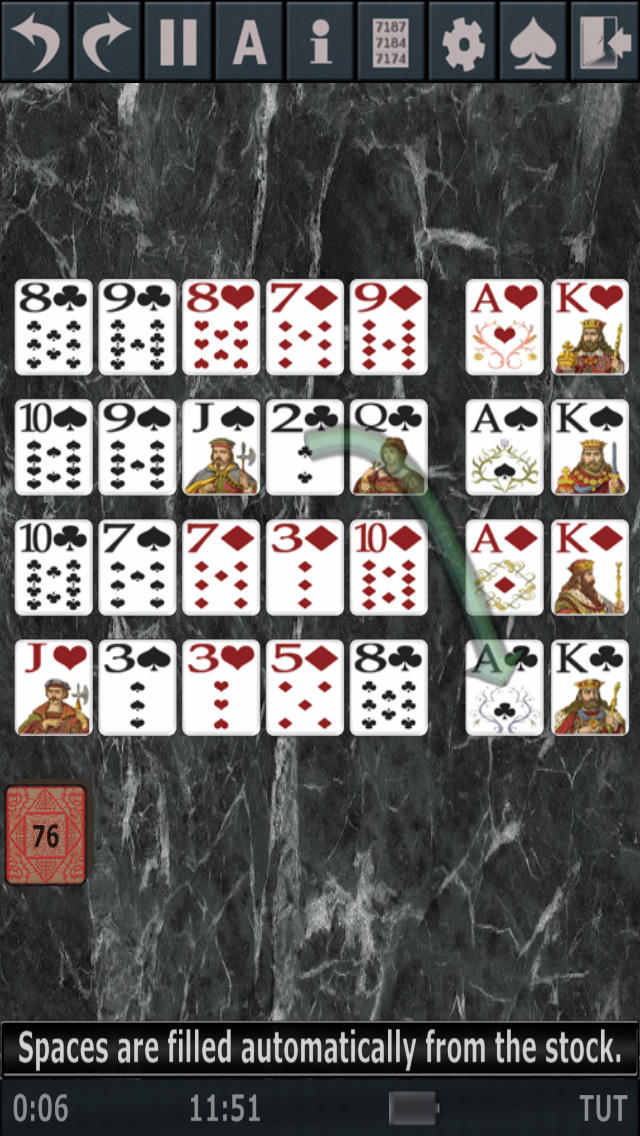 Download Free Solitaire 3D App on your Windows XP/7/8/10 and MAC PC