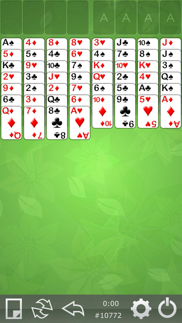 Download FreeCell FULL GAME App on your Windows XP/7/8/10 and MAC PC